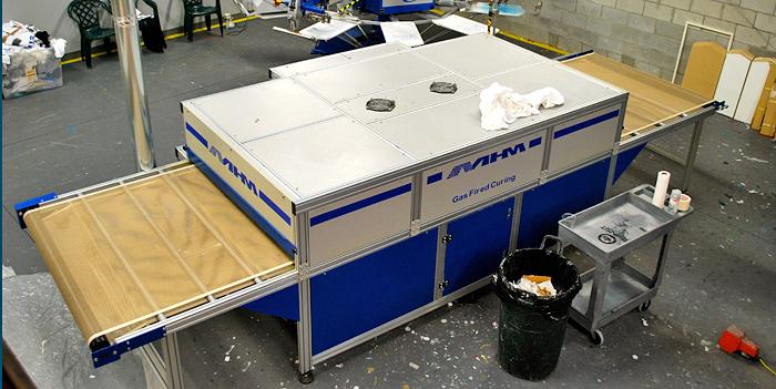 MHM 10 Dryer